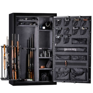 gun safe ideas