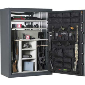 weapon safe reviews