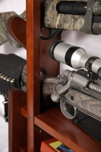 rifle rack
