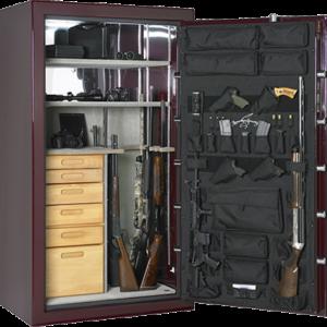 top gun safe 2018