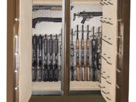 High quality best gun safe