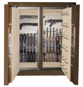 High quality best gun safe